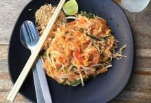 Photo of Pad Thai: a receita de macarrão frito tailandês
