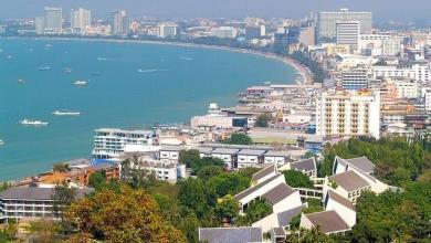 Photo of Pattaya in Thailand – a Travel guide to the sulfurous seaside resort