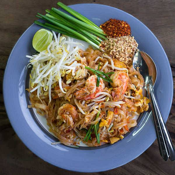Phat Thai or Pad Thai
