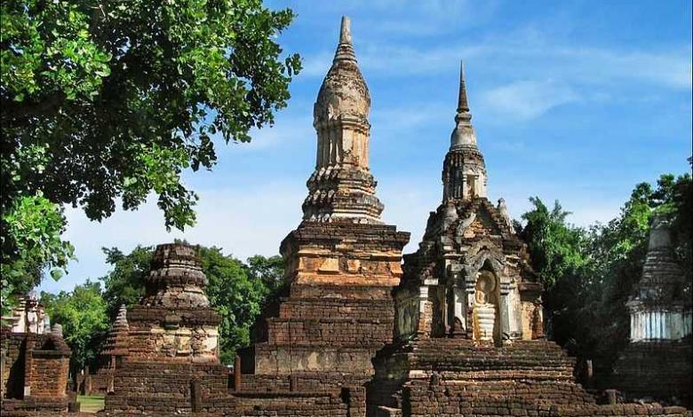 Photo of Historic Town of Sukhothai Thailand – Travel Guide