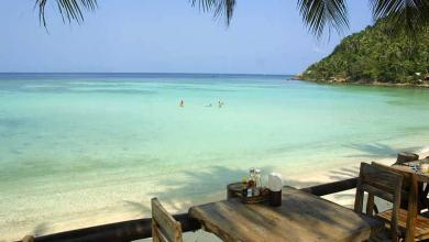 Photo of Koh Phangan Island in the Gulf of Thailand: Tourist Guide