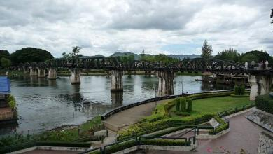 Photo of Kanchanaburi Thailand – the Travel guide to discover the city and province