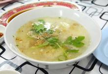 Photo of Receita de Khao Tom, sopa de arroz tailandesa