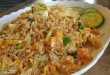 Photo of A Receita de Arroz Frito Tailandês, o Khao Pat (ข้าวผัด)