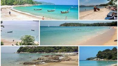 Photo of The ten most beautiful beaches in Phuket