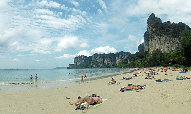 See and do in Krabi Thailand - Top 12 most popular activities