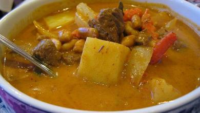 Photo of Massaman Curry: the recipe for one of the best Thai curries