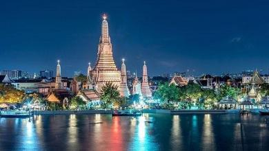 Photo of Wat Arun: the temple of dawn in Bangkok