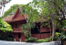 Photo of A casa de Jim Thompson em Bangkok, o guia completo