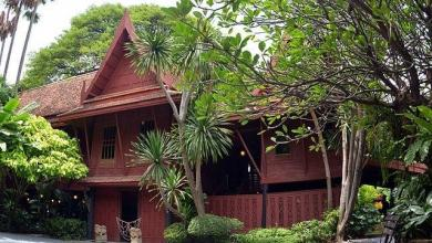 Photo of La maison de Jim Thompson à Bangkok, le guide