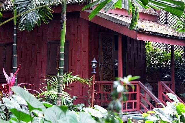 Jim Thompson's House 2