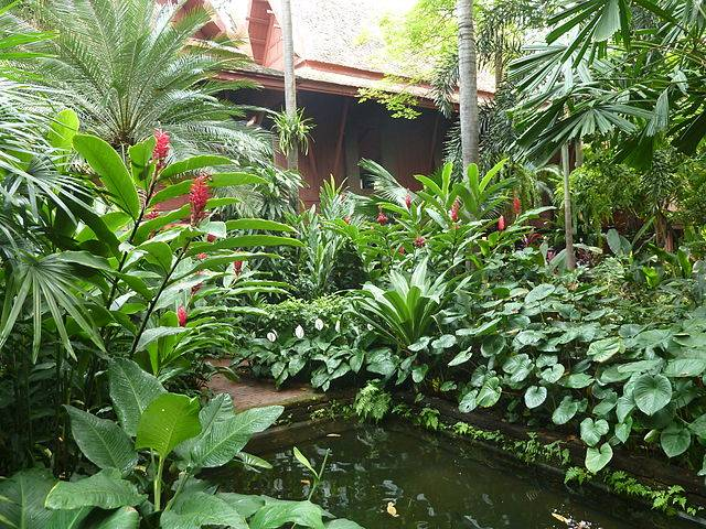 Jim Thompson's House 5