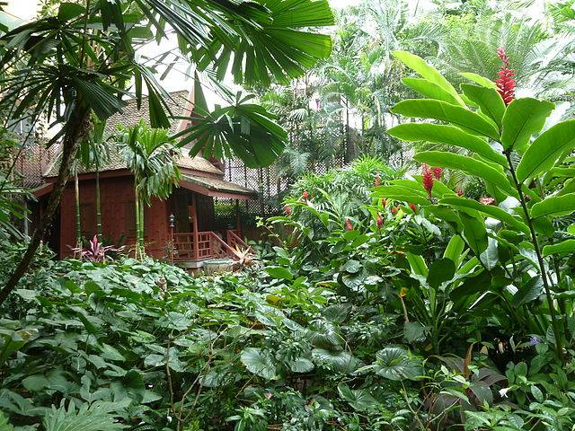 Jim Thompson's House 6