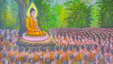 Photo of Makha Bucha day 2020, un'importante celebrazione buddista in Thailandia