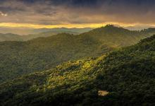 Photo of Parque Nacional Doi Suthep Pui em Chiang Mai