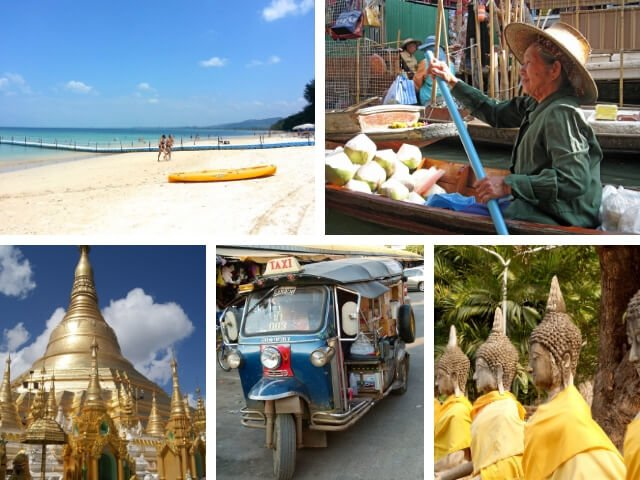 Thailand: the complete guide to prepare your trip