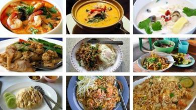 Photo of 10 best Thai dishes: what to eat in Thailand