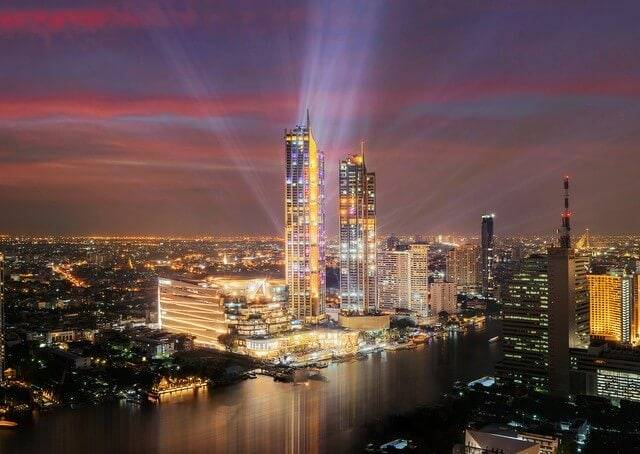 IconSiam Bangkok 2